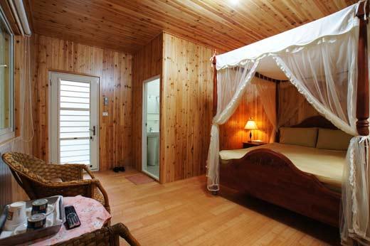 兩人獨棟小木屋